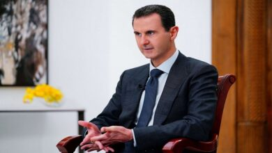 صورة مصادر في المعارضة السورية تتحدث عن تغيرات في سلوك بشار الأسد بعد فوزه بالانتخابات!