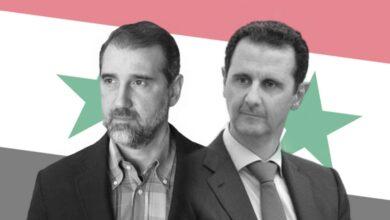 صورة بشار الأسد يرد على تحـ.ـدي رامي مخلوف له ويتخذ إجراءات جديدة تتعلق بشركة سيرتيل!