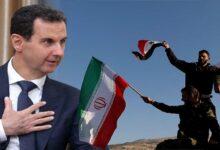 صورة بشار الأسد يتحدث عن علاقة نظامه مع إيران ويكشـ.ـف لأول مرة توقيت انسحابها من سوريا