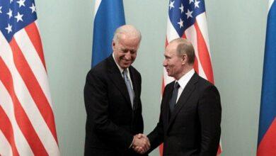 صورة بوتين حصل على المقابل من بايدن.. مصادر تتحدث عن صفقة كبرى تمت بين روسيا وأمريكا بشأن سوريا