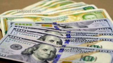 صورة تحسن تسجله الليرة السورية أمام الدولار والعملات الأجنبية وانخفاض بأسعار الذهب على الصعيد المحلي!