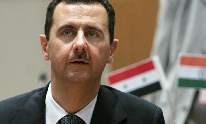 تطورات الملف السوري