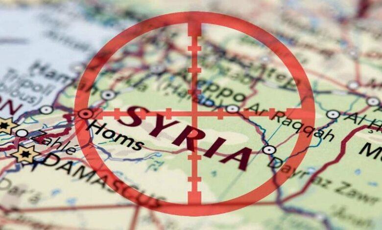 تطورات لافتة يشهدها الملف السوري