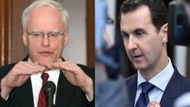 """صورة جيمس جيفري يدلي بتصريحات هامة بشأن بشار الأسد والملف السوري ويطالب """"بايدن"""" بالتحرك في سوريا"""