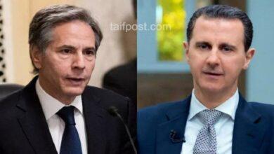 """صورة """"رسالة لروسيا ونظام الأسد"""".. وزير الخارجية الأمريكي يدلي بتصريحات هامة بشأن الملف السوري!"""