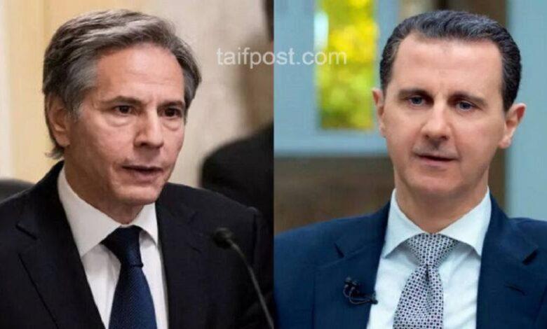 رسالة لروسيا ونظام الأسد