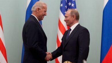 """صورة """"في أسرع وقت ممكن"""".. روسيا تتـ.ـوقع التوصل لتسوية سياسية شاملة في سوريا بالتوافق مع إدارة بايدن"""