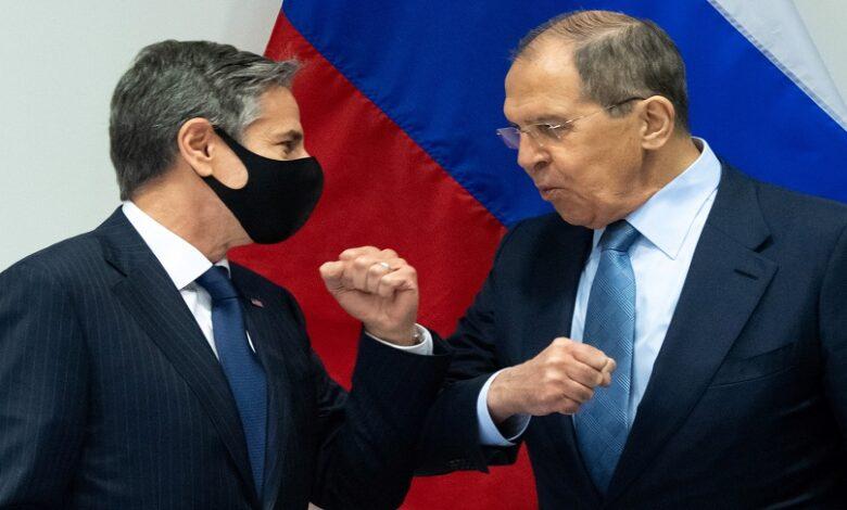 روسيا باب الهوى