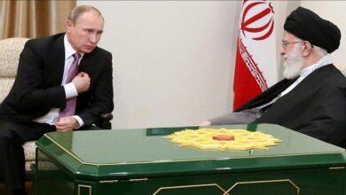 صورة بشكل مفاجـ.ـئ.. مسؤول إيراني كبير يتحدث عن خـ.ـلاف بين روسيا وإيران بشأن سوريا