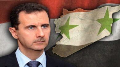 صورة معارض سوري يتحدث عن شخصيات مطروحة لتكون بديلاً للأسد ويكشـ.ـف عن النظام السياسي الأنسب لسوريا