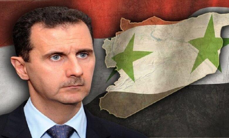 شخصيات بديلاً للأسد