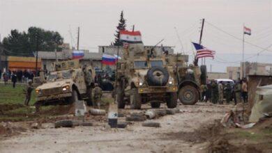 صورة مركز دراسات يكشـ.ـف عدد القواعد الأجنبية في سوريا ويحـ.ـدد أماكن انتشارها