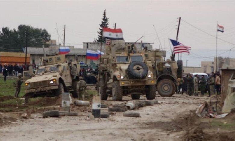 عدد القواعد الأجنبية في سوريا