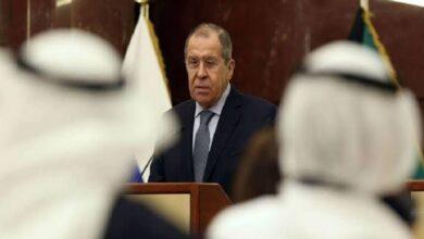 صورة بشكل مفـ.ـاجئ.. تصريحات لوزير الخارجية الروسي حول عودة قريبة لسوريا إلى الجامعة العربية!