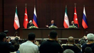 صورة بالتنسيق مع تركيا وإيران.. مصادر تتحدث عن مبادرة روسية جديدة بشأن الملف السوري!