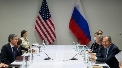 """صورة """"تفاصيل مثيرة"""".. مسؤول أمريكي يكشـ.ـف كواليس المفاوضات الأخيرة مع روسيا بشأن الملف السوري!"""