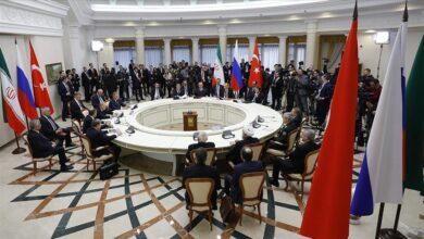 صورة مصدر دبلوماسي تركي يكشـ.ـف عن تطورات هامة في مسار الحل السياسي للملف السوري!