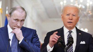 صورة صحيفة دولية تتحدث عن قرب اعتماد مقترح جديد بين روسيا وأمريكا بشأن الملف السوري!