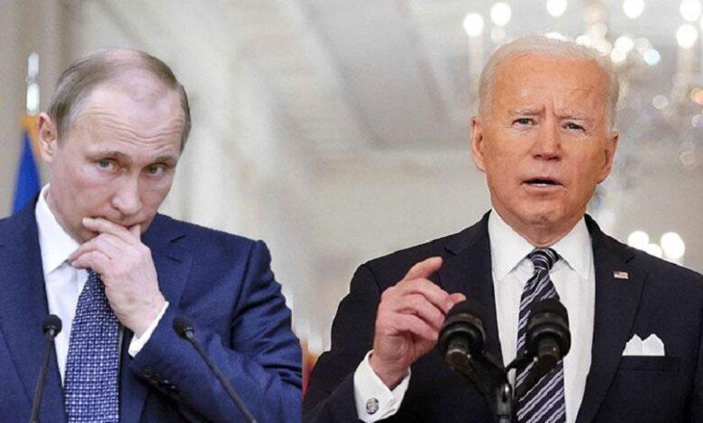 مقترح روسيا وأمريكا الملف السوري