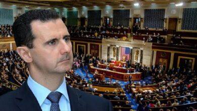 صورة تزامناً مع خطاب القسم.. موقف أمريكي حاسم تجاه بشار الأسد ونظامه!