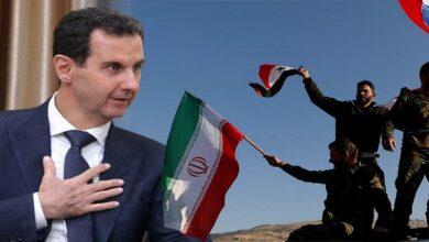 صورة وفد إيراني رفيع المستوى يصل دمشق.. ماذا يحمل في جعبته من تطورات؟
