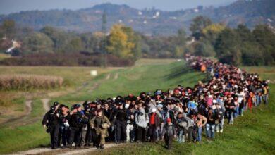 صورة رقم مفـ.ـاجئ.. تقرير أممي يُحرج روسيا ونظام الأسد ويكشـ.ـف أعداد اللاجئين السوريين حول العالم