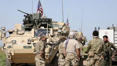 صورة مصادر تتحدث عن انسحاب أمريكي وشيك من شرق الفرات وتكشـ.ـف عن دولة عربية سترسل قواتها إلى سوريا
