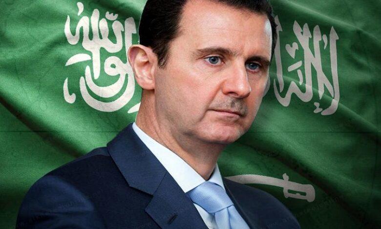 أمير سعودي الملف السوري