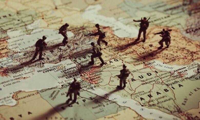 أهداف أمريكا القادمة في سوريا