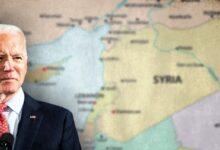 """صورة """"بعد ضغط من الكونغرس"""".. إدارة بايدن تتخذ موقفاً حاسماً بشأن الأوضاع في درعا"""
