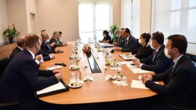 """صورة """"اتفاق إدلب والحل في سوريا"""".. وفد روسي رفيع المستوى يصل أنقرة ويعقد اجتماعاً هاماً مع مسؤولين أتراك!"""