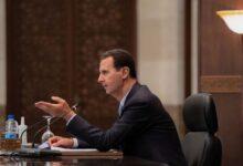صورة قرارات حاسمة.. تسريبات تتحدث عن اجتماعات مكثفة عقدها بشار الأسد في القصر الجمهوري مؤخراً.. إليكم تفاصيلها