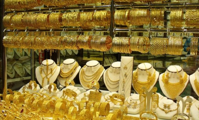 ارتفاع قياسي الذهب السوق السورية