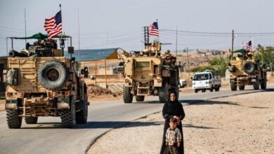 صورة تصريح مفـ.ـاجئ.. مسؤول أمريكي يكشـ.ـف تفاصيل هامة حول التواجد الأمريكي في سوريا ويتحدث عن استراتيجية بايدن!