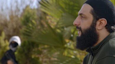 صورة الجولاني يتحدث عن واقع ومستقبل إدلب والشمال السوري موجهاً رسالة هامة إلى السوريين!
