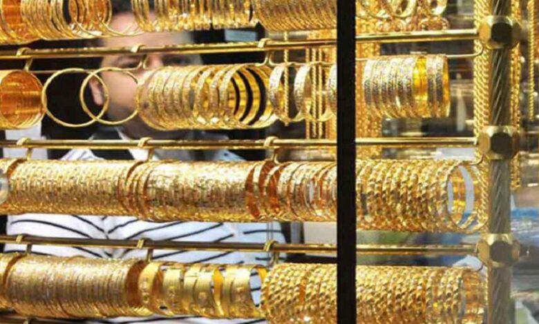 الذهب الأسواق السورية صرف الليرة