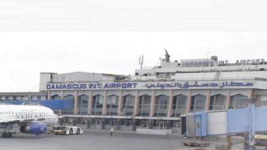 صورة القادم أو المغادر عبر مطار دمشق الدولي يدرك مدى الانحطاط الذي وصلت إليه حال البلد.. قصة يرويها أحد المسافرين!