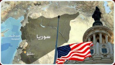 صورة الأردن تتحدث عن تغيير في موقف الإدارة الأمريكية تجاه بشار الأسد والملف السوري!