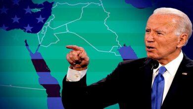 """صورة """"الخطـ.ـر في سوريا أكبر"""".. بايدن يدلي بتصريحات هامة بخصوص أفغانستان والملف السوري!"""