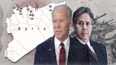 """صورة 60 من القادة والشخصيات المؤثرة يطالبون """"بايدن"""" بوضع حد لما يجري في سوريا عبر رسالة عاجلة.. إليكم مضمونها"""