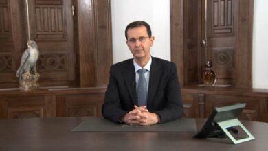 صورة بتغييرات محدودة.. بشار الأسد يعلن أسماء وزراء حكومته الجديدة ويعيّن منافسه في انتخابات الرئاسة وزيراً