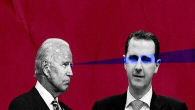 """صورة خبراء روس يكشـ.ـفون تفاصيل جديدة حول عرض قدمه بشار الأسد لإدارة """"بايدن"""" بشأن سوريا"""