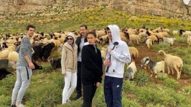 صورة إعلامي موالي ينتقد روسيا متهكماً على أفعالها في سوريا ويؤكد أن بشار الأسد يعامل شعبه كقطيع أغنام!