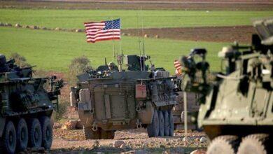 صورة تقرير أمريكي يتوقـ.ـع حدوث تطورات عسكرية هامة في سوريا والمنطقة خلال الأشهر المقبلة!