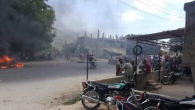 صورة تطورات لافتة تشهدها مناطق النظام.. احتجاجات واسعة في طرطوس وسرايا قاسيون تتبنى عملية أمنية في دمشق!