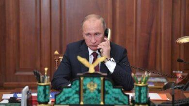 """صورة """"في أقرب وقت"""".. مصادر تتحدث عن توجهات روسية لإحداث تغيير سياسي في سوريا بالتنسيق مع تل أبيب!"""