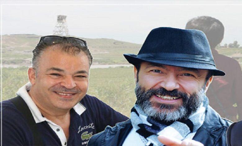 جيران فيلم سوري