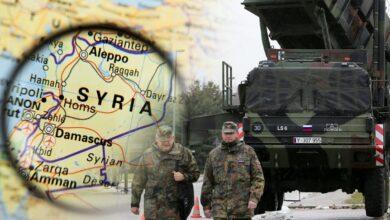 صورة موقع أمريكي يتحدث عن تحولات كبرى في سياسة روسيا الخاصة بالملف السوري!