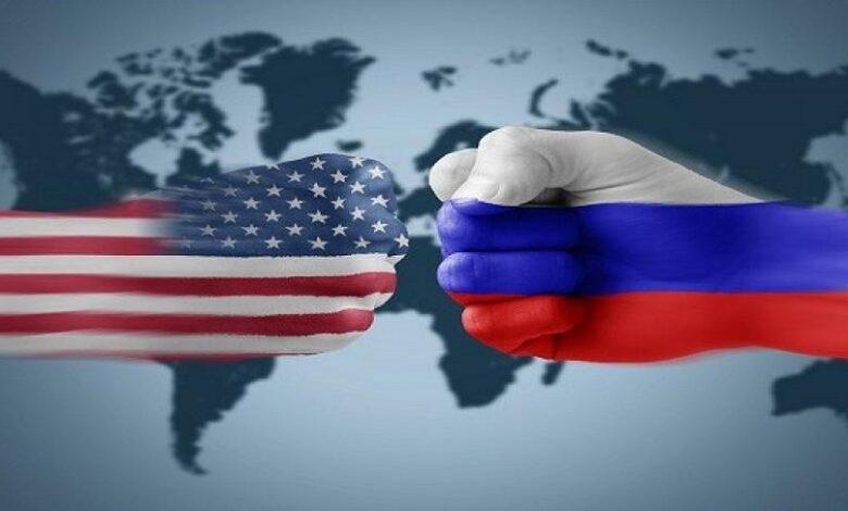 سجال أمريكي روسي سوريا