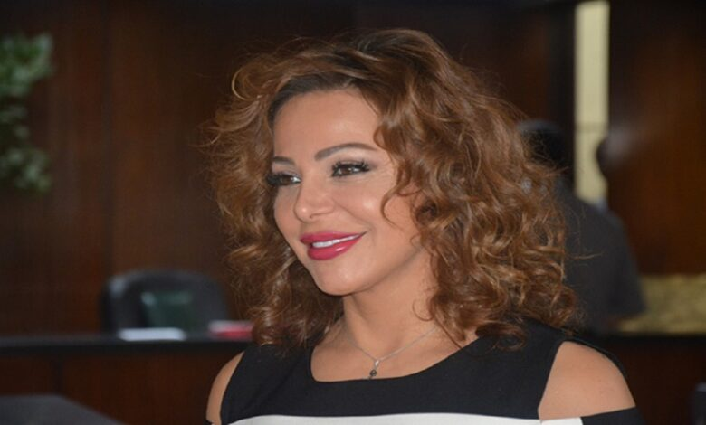 سوزان نجم الدين بشار الأسد برنامج